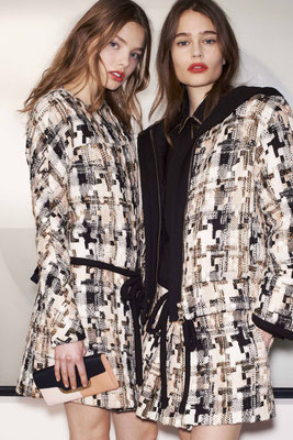 See by Chloe. F/W 14. by GPS Fashion Radar.