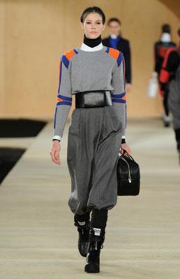 Marc by Marc Jacobs. F/W 14. by GPS Fashion Radar.