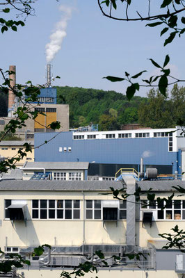 Mondi-Neusiedler GmbH - Kematen