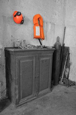 Sicherheit: Hofmühle-Hausmening, März 2011