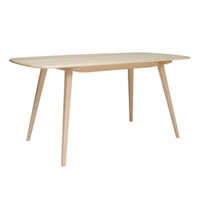No,382 プランクテーブル サイズ:W1520 D760 H720㎜