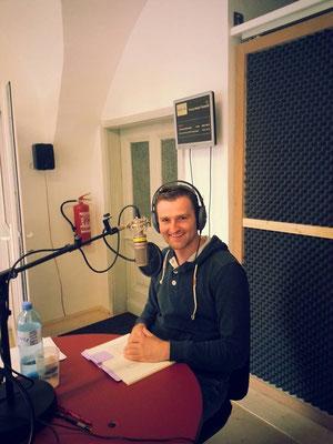 13.05.2015 - Livesendung - Freies Radio Freistadt
