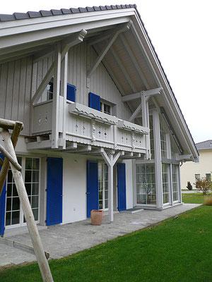 EFH in Merishausen