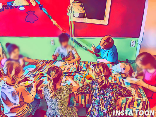 Kindergeburtstag Nettetal