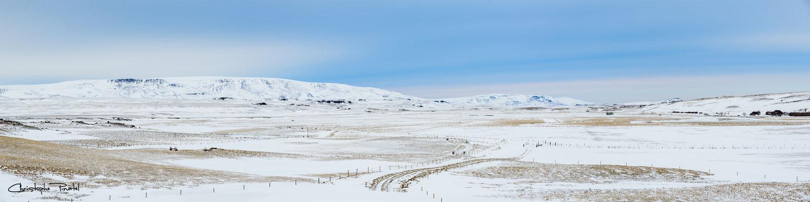 Photo 21 - Le désert blanc