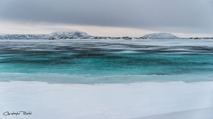 Photo 27 - Le lac Myvatn