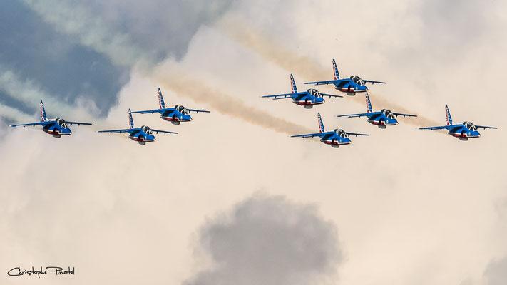 Photo 3 - En formation