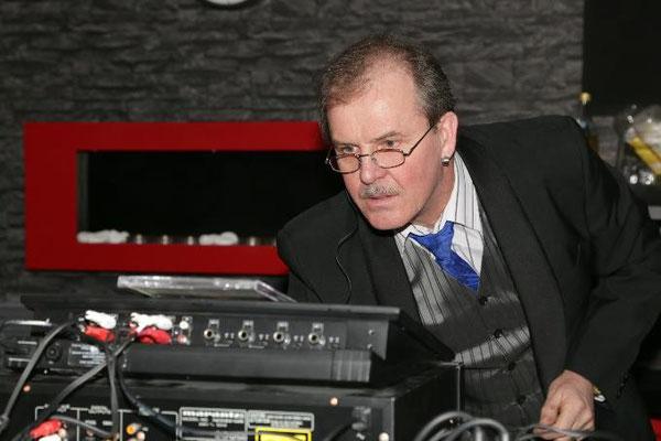 Unser DJ Jochen vom Tonwerk