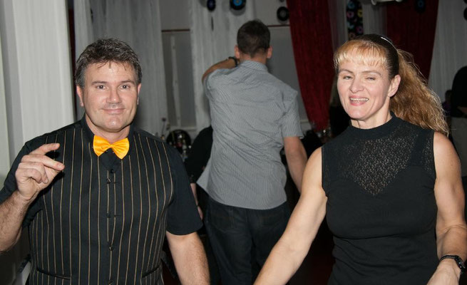 Sonja und Martin aus Singen
