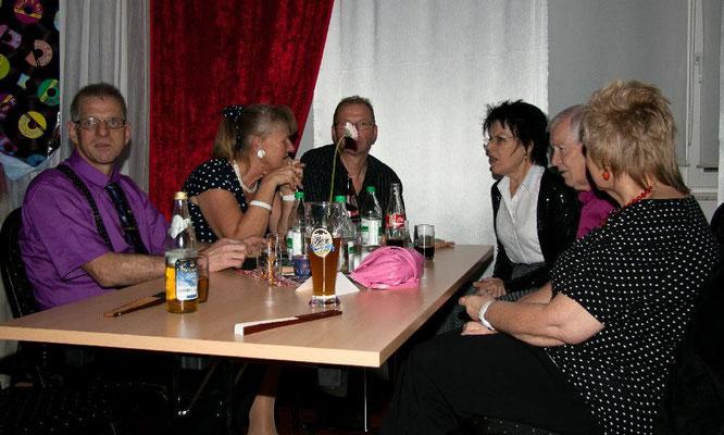 Boogie-Freunde aus Tuttlingen