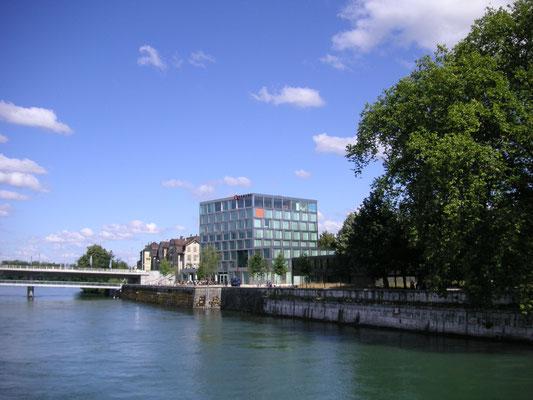 Tophotel an der Aare in Solothurn und Zuchwil