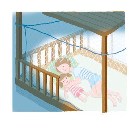 【雑誌/2013】「からだにいいこと」(祥伝社)記事イラスト
