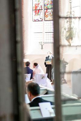 kirchliche Trauung von Franzi & Gerald