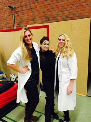 CHU Bonn 2015 - Thema: Frankenstein