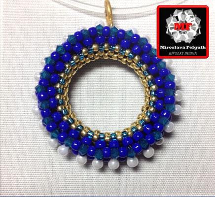 Rad der Fortuna Blue