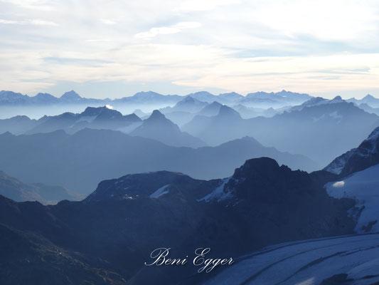 Blick Richtung Val Poschiavo