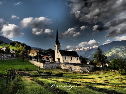 Seewis Dorf
