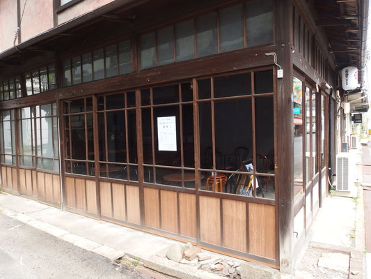 岡山県浅口市金光町の日替わりシェフ『スペース金正館』