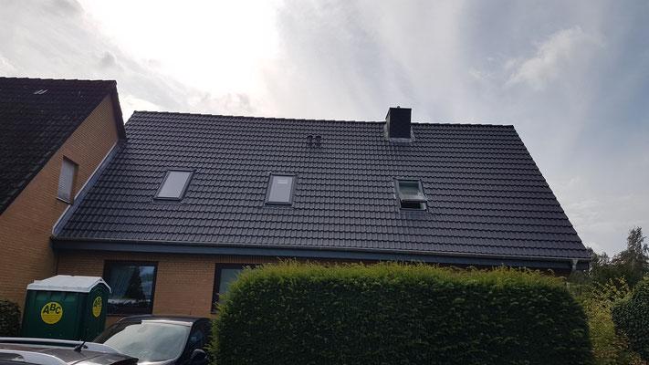 KFW-Dachsanierung
