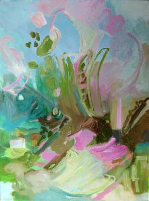 Andrea Hildebrandt - Künstlerin - Malerei