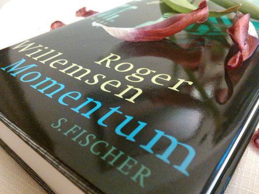 """""""Momentum"""" von RogerWillemsen"""