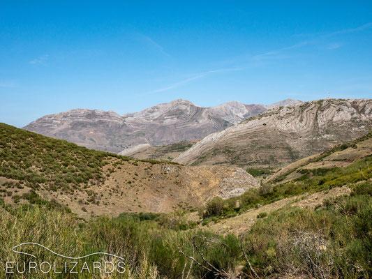 Parque Natural Babia y Luna