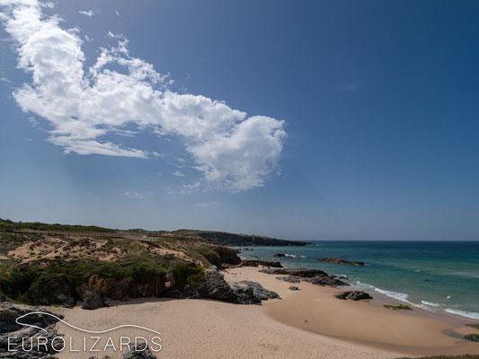 Praia do Malhao