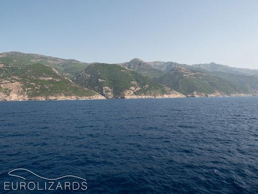 Approaching Ikaria