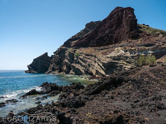 Punta Calcarella