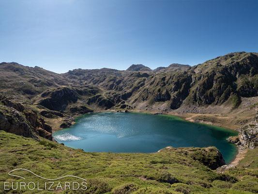 Lago de Calabazosa