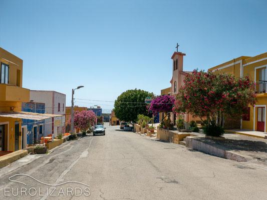 Linosa City