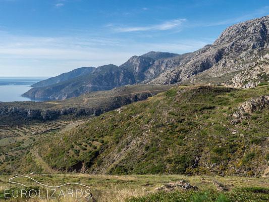 Western Karpathos