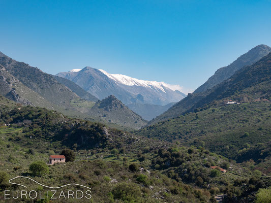 Beautiful Erymanthos
