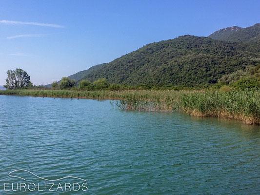 Lake Ozeros