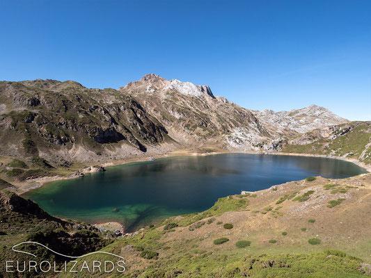 Lago Cerveiriz