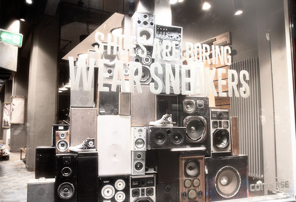 converse schaufenster berlin
