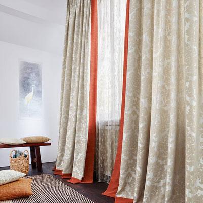 Vorhänge für Wohnzimmer, Wohnzimmergardinen, Gardinen für Schlafzimmer, Schlafzimmervorhang