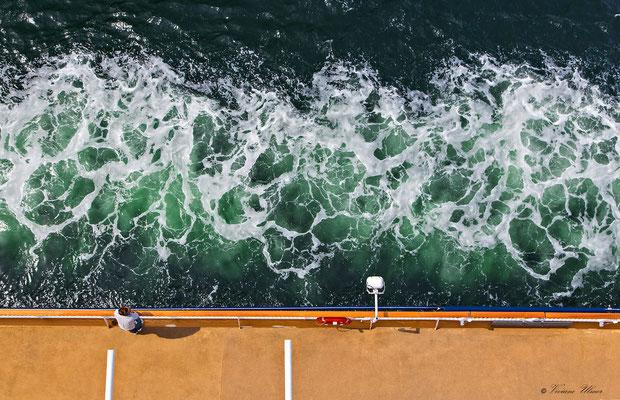 "Bild: Color Line Kiel - Oslo, ""übers Meer"", www.2u-pictureworld.de"