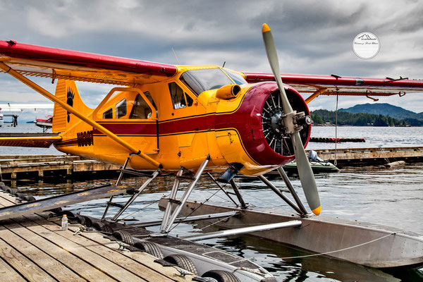 """waterplane"", Ketchikan"