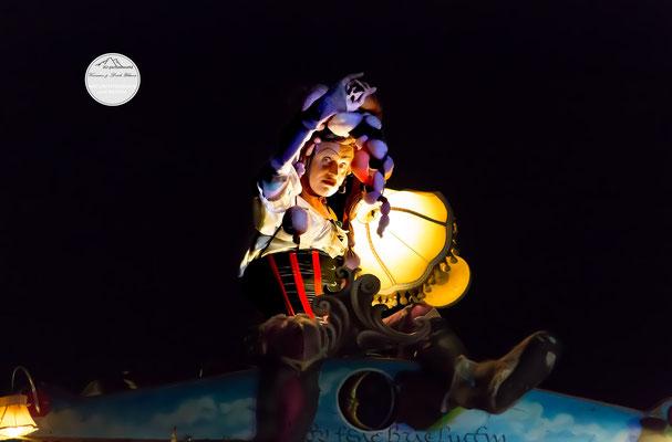 """Bild: Welttheater der Straße Schwerte 2015, Artistengruppe """"Anu"""", """"Narrennacht"""", www.2u-pictureworld.de"""