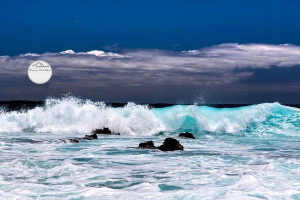 "Bild: ""Fontänen"", Süd-Ostküste Oahu"