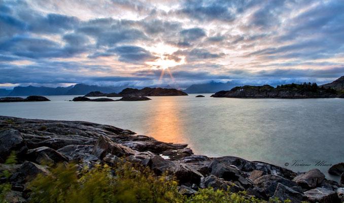 Bild: Henningsvaer, Lofoten, Norwegen