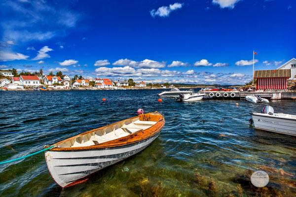 """Bild: Lingör, """"summerboat"""", www.2u-pictureworld.de"""