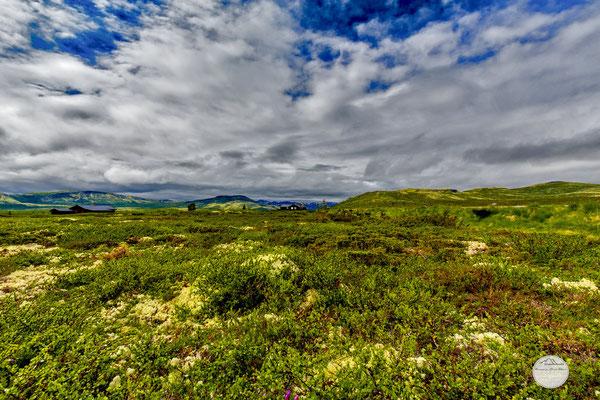 "Bild: Rondane Nationalpark, ""Rondaneebene"", www.2u-pictureworld.de"
