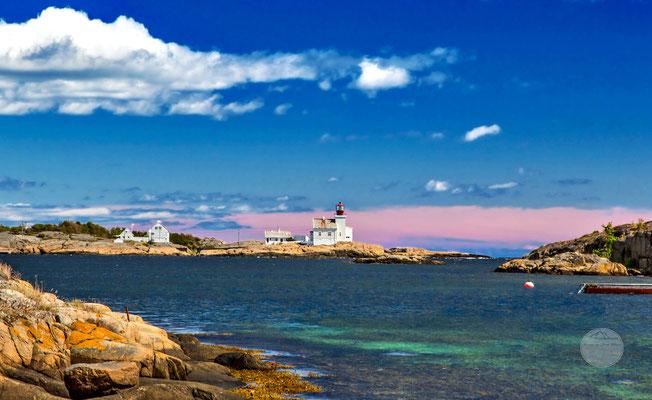 Bild: Lingör lighthouse, www.2u-pictureworld.de