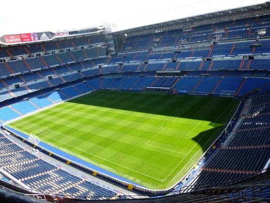 Stade Bernabeu