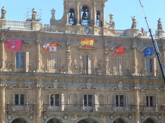 Plazza Major - Madrid