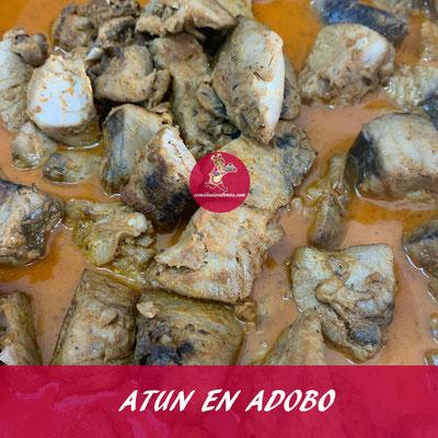 ATUN DE ADOBO