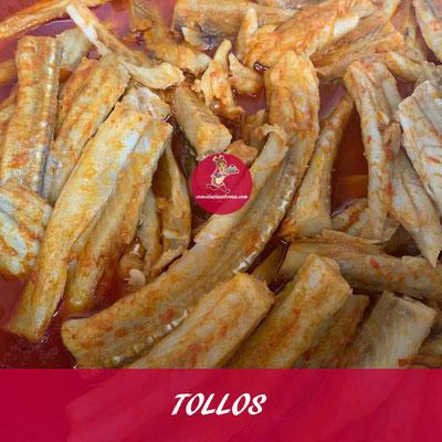TOLLOS