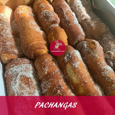 PACHANGAS